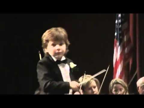 Mỹ xuất hiện thần đồng âm nhạc 4 tuổi - Buonchuyen.info.flv
