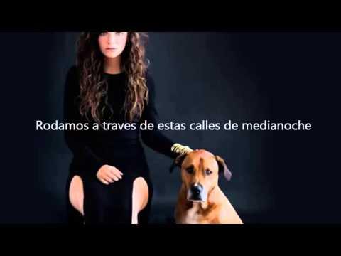 Ribs - Lorde (Subtitulado Al Español)