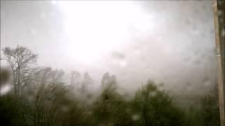 F3 Tornado Impact Bützow