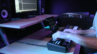 Roland INTEGRA-7 Sound Examples — Patch: 0869