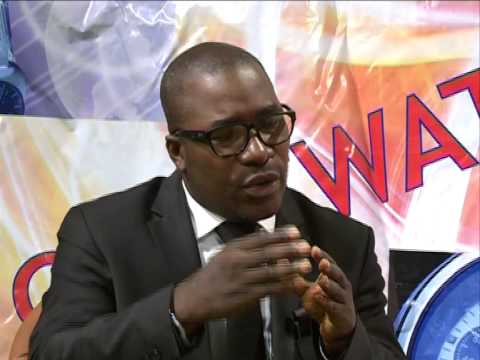 BARRISTER AGBOR BALLA WANTS   TRIBUNAL FOR TERRORISM