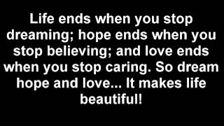 Love SMS Text Message Quotes