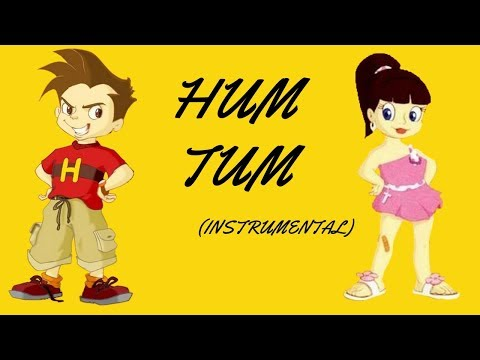 Hum Tum (instrumental song) with lyrics by Jatin Pandit and Lalit Pandit Mp3