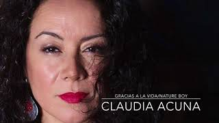 Watch Claudia Acuna Nature Boy video