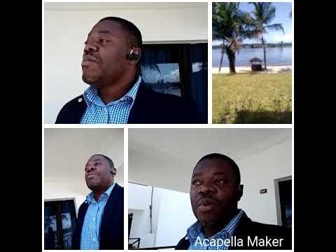 Nkembo nkembo nkembo kuna na Zulu