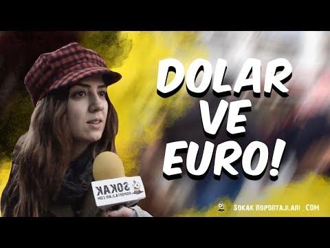 SİZCE DOLAR VE EURO NEDEN DEĞER KAZANIYOR? (#450)