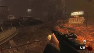 60FPS Black ops 2 Zombies Chill PC Max Settings 1440P Stream