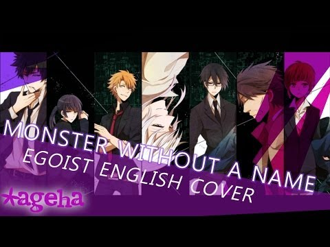 『Monster Without a Name』 English Dub 【*ageha(AELITA)】