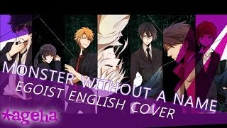 Repeat youtube video 『Monster Without a Name』 English Dub 【*ageha(AELITA)】