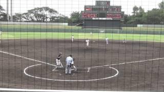 20130615 川崎ボーイズ 5-0 小田原ボーイズ(夏季関東予選) FULL