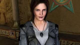 Atlantis 3 (Beyond Atlantis 2) - Walkthrough Part 3