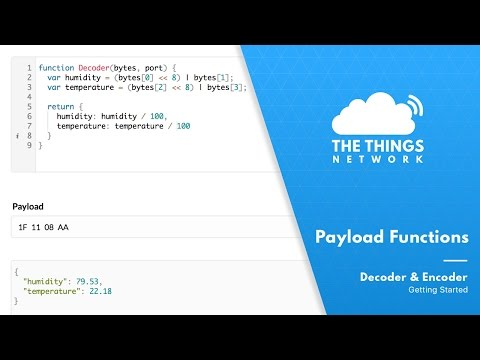 How to: Payload Functions - YouTube