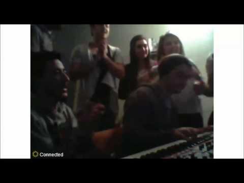MATRAX - ALEM FM-Fransa'dan Grup Guttirik- ZKC - 04.03.2013