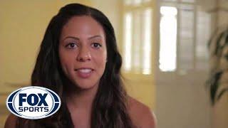 Sydney Leroux explains her tattoos - US Women's National Team