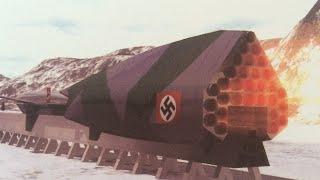 Video The Nazi Antipodal Bomber download MP3, 3GP, MP4, WEBM, AVI, FLV Agustus 2018