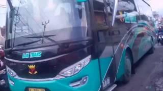 bus RJB TRANS TELOLET AIYANSRA