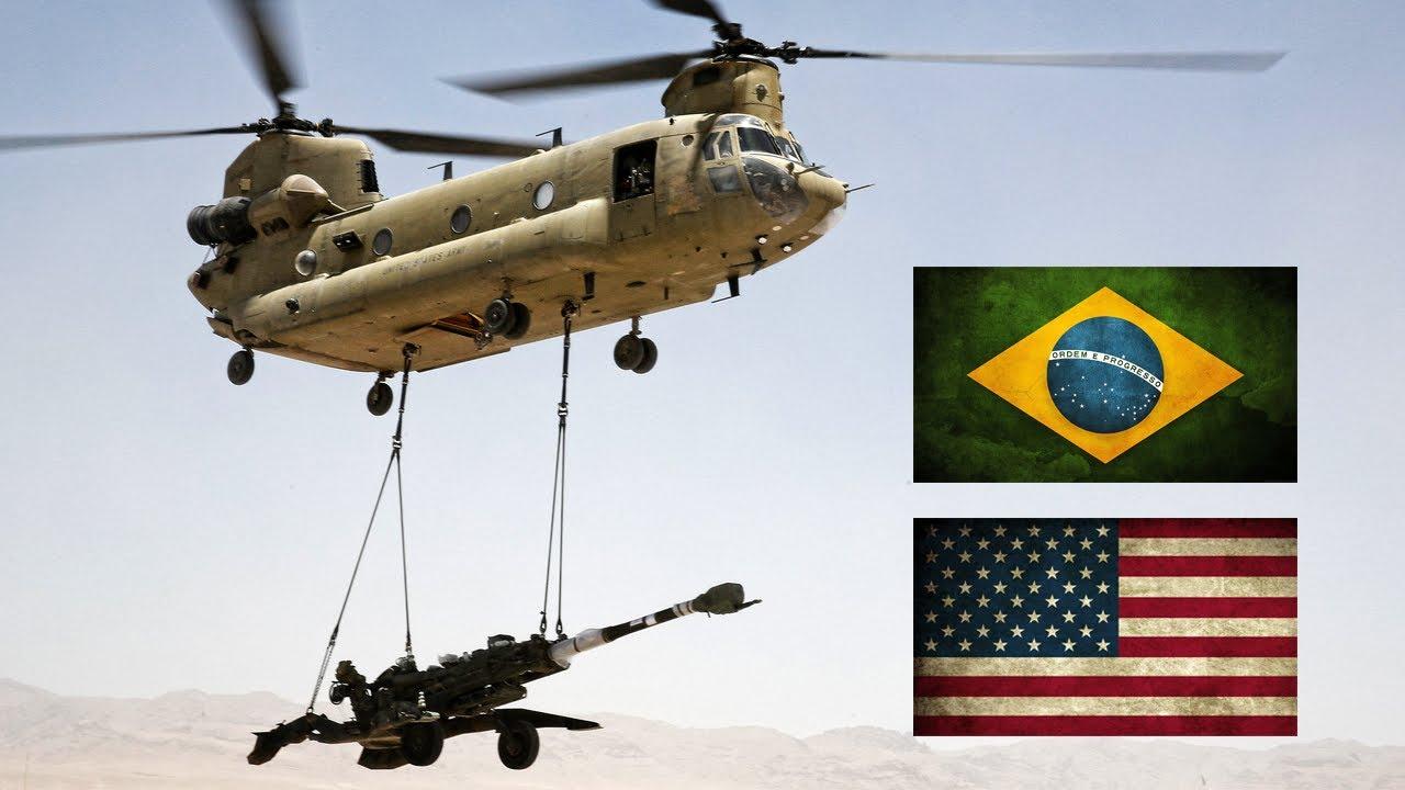 As Futuras Armas do Exército Brasileiro