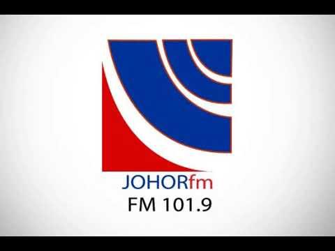 Azan Maghrib Radio Johor FM 2018 Malaysia
