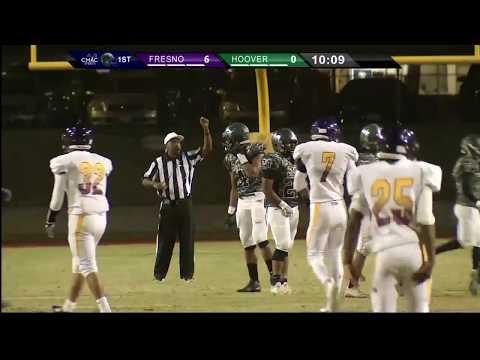High School Football: Hoover vs Fresno