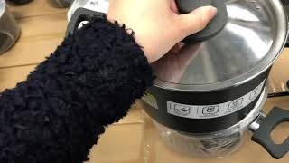 ИКЕА обзор посуды кастрюли, ковши, сковородки