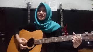 Ya Habibal Qolbi - Cover (Charina Widia)