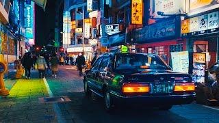 PRIMA VOLTA IN GIAPPONE! • Giappotour Ep. 1 [Tokyo - Shinjuku] thumbnail