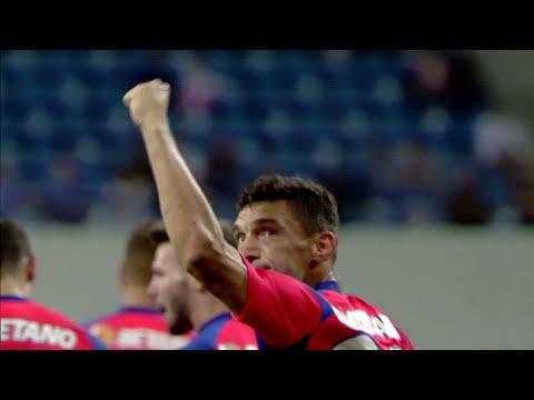 CS U Craiova FCSB Goals And Highlights