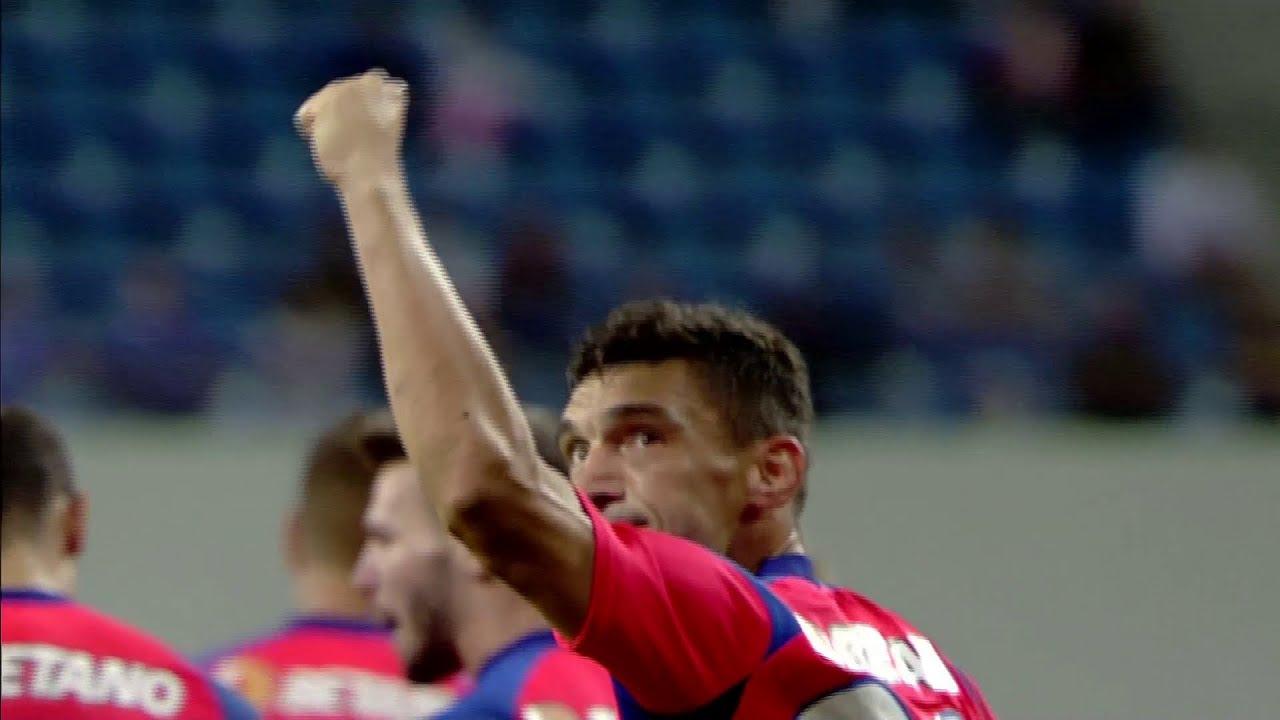 REZUMAT | FC U Craiova - FCSB 0-1. Gol Keșeru, a revenit Budescu