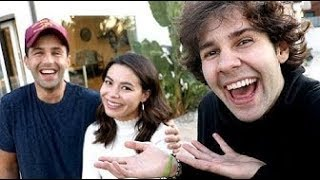 Download David Dobrik's Vlog if Josh Peck was the main character. Mp3 and Videos