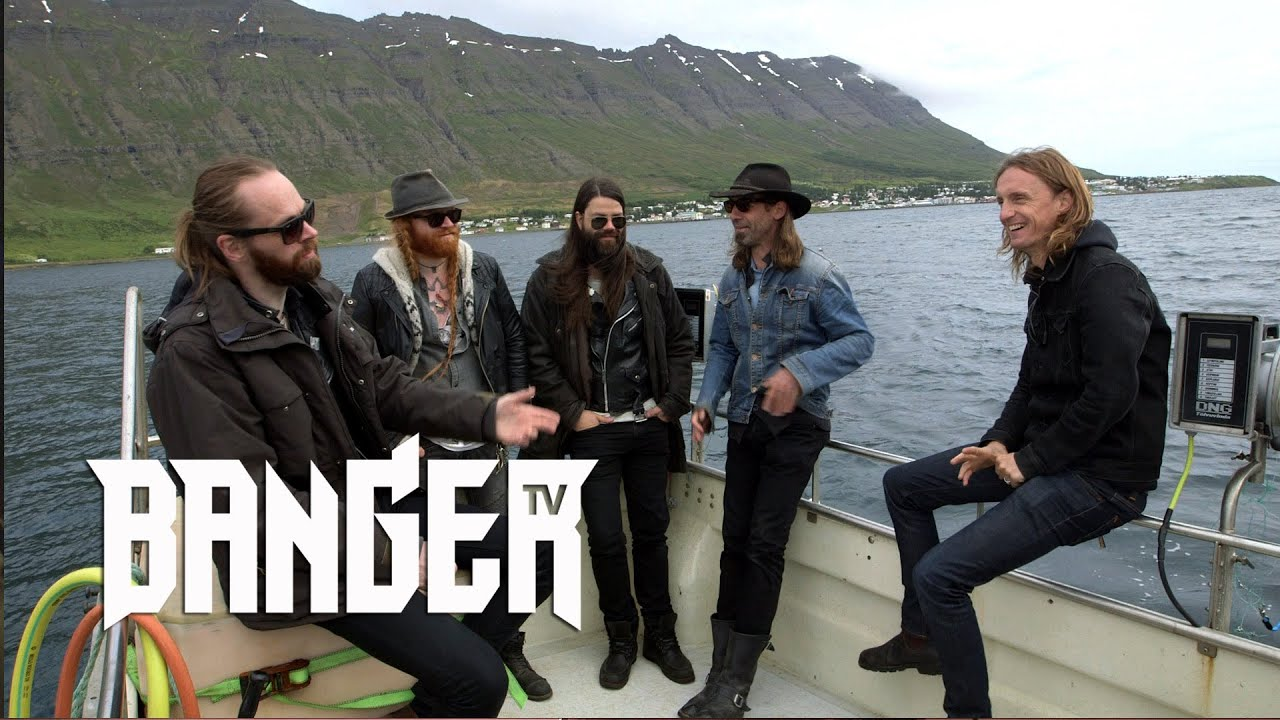 SÓLSTAFIR interview at Iceland's Eistnaflug 2016 episode thumbnail