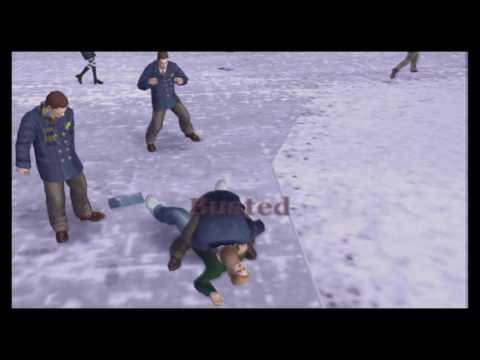 Bully PS2PS4 Children Humiliations