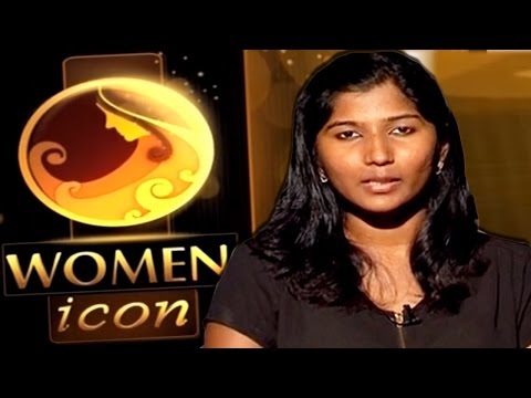 Women Icon | Women Achievers in personal and public lives - Dr. Rachel Rebecca -  Ayurvedic Doctor