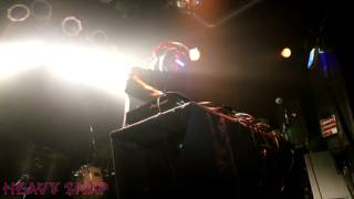 DJ RAVEMAN [LIVE SET] in HEAVY POP LIVE SPECIAL 3 #へびぽ