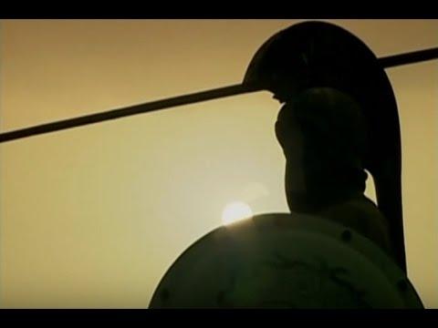 Η Άνοδος και η Πτώση των Σπαρτιατών/Rise and Fall of the Spartans |1|