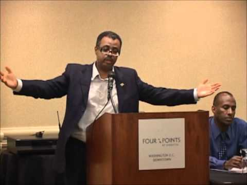 Ethiopian National Transition Council (ENTC) DC-Metro Chapter Meeting - Part2