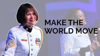 Make The World Move