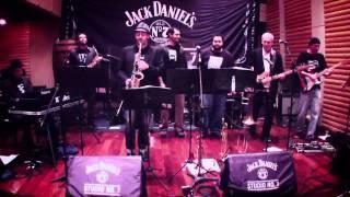 São Paulo Ska Jazz - Ao Vivo - Sampa