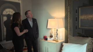 Elle Decor Designer Visions by Matthew Patrick Smyth - INspaces Video Thumbnail
