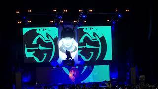 Intro+Nur noch Gucci (Capital Bra Gucciland Tour Berlin 2019)
