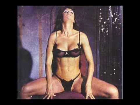 sexy wife strip tease