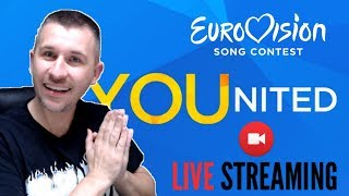 Mattitude  - The Eurovision Live Stream