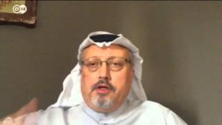 جمال خاشقجي: ما يهم السعودية حاليا هو حماية مصر لتبقى مستقرة