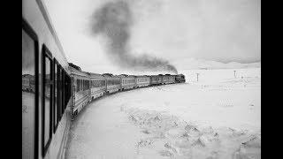 Doğu Ekspresi ile Kars'a yolculuk (ANİ HARABELERİ VE ÇILDIR GÖLÜ)