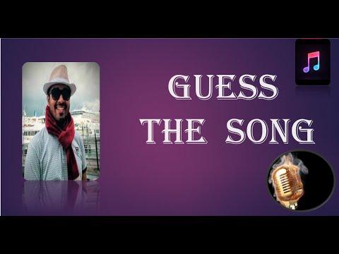 GuesTS: Guess The Song | Ep.10 ROMY/VIVEK HARIHARAN SHASHWAT SACHDEV