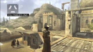 Assassin's Creed Brotherhood - Multiplayer Gameplay #1