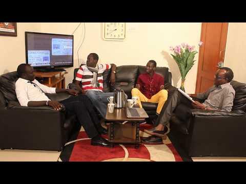M.Y.  South Sudan Show 1 ( Christmas )