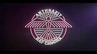 RAF CAMORA - ANTHRAZIT ( Trailer - 25.8.2017 )