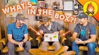MYSTERY BOX Revealed!