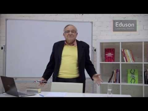 How To Make Good Decisions — Dr. Ichak Kalderon Adizes