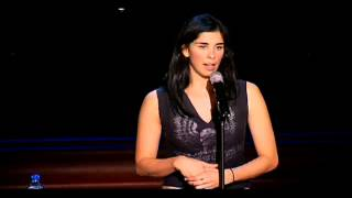 Sarah Silverman - My Favorite Niece (Jesus Is Magic Pt. 11)